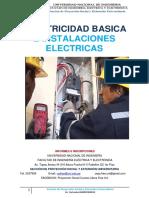 UNI Electricidad Basica e Instalaciones Electricas