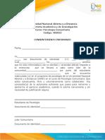 Formato - Tarea 2 - Identificación