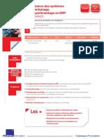 Formation Maintenance Desenfumage Compartimentage