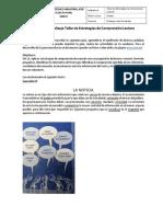 Guía-Taller-Octavo- DIagnostico
