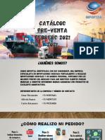 Importza Febrero 2021-2
