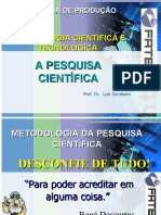 382060423 Aula 7 a Pequisa Cientifica Ppt