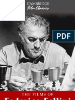 Bondanella-The Films of Fellini