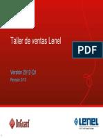 Lenel-OnGuard 2012 Q1