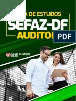 Guia de Estudos - SEFAZ-DF