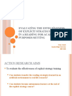 Action Research Power Point