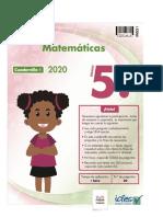 Cuadernillo-Matematicas-5-1