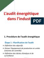 l_audit énergétique industriel