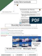 TRADICOES NAVAIS FLESH CARDS