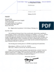 DOJ letter to First Circuit on DOMA cases