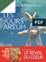 10 Francois d Epenoux - Les Jours Areuh