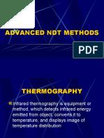 Advanced NDT Methods