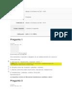 EVALUACIÓN INICIAL DERECHO MERCANTIL Y DE SOCIEDADES