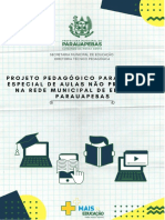 1-Projeto Pedagógico Para o Regime Especial - 20-08-2020
