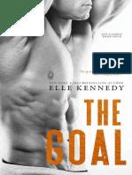 Série Off Campus - #4 - The Goal - Elle Kennedy
