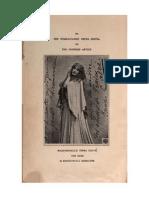 Практика Хиромантии В Профессиональных Целях часть 1 (The Practice Of Palmistry For Professional Purposes)