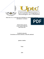 Informe Quimica Analitica lab3