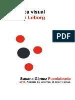 Sobre Gramática visual Christian Leborg