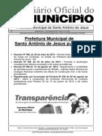Prefeitura Municipal de Santo Antônio de Jesus publica_pagina 12