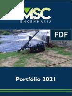 Portfólio MSC 2021.1