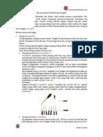 Tools Kerja Bengkel kelas X Mekatronika