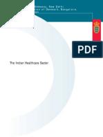 HealthcareSectorinIndia