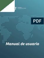 Manual de Usuario de QUILT