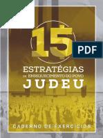Caderno de exercicios 15 estrategias 11