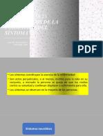 CONFERENCIA 23- LOS CAMINOS DE LA FORMACIÓN DEL SÍNTOMA- FREUD- PRESENTACION DIDÁCTICA