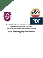 Normas de Información Financiera.doc