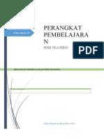 RPP Peer Teacing