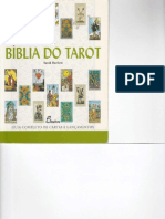 Biblia Do Taro