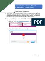 Panduan Pengambilan Berkas Kelulusan Wisuda 62
