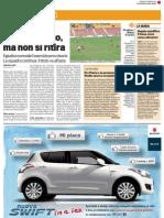 La Gazzetta Dello Sport 25-02-2011