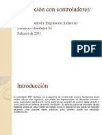 04-Regulación Con Controladores PID