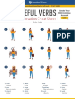 Useful Verbs French