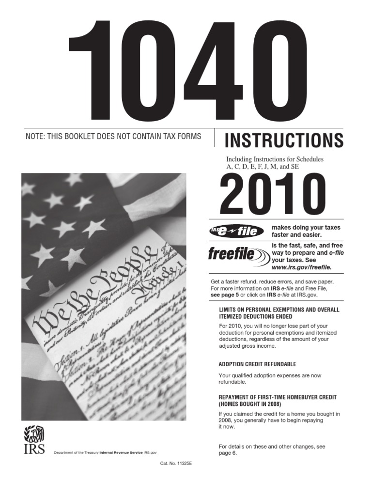 I1040 irs tax forms internal revenue service falaconquin