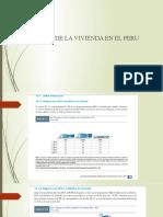 Situacion de La Vivienda en El Peru (3)
