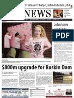 Maple Ridge Pitt Meadows News - February 23, 2011 Online Edition