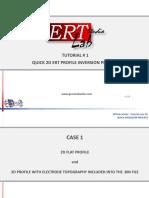 Tutorial ErtLab Studio_V1_0_QuickInversionProcess_ENG