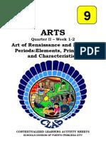 Art9 q2 Week1-2 ElementsPrinciplesCharacteristics V5 (1)