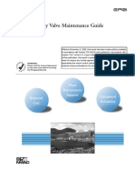 1007908_Large Butterfly Valve Maintenance Guide