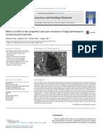 Construction and Building Materials Volume 131 issue 2017 [doi 10.1016_j.conbuildmat.2016.11.090] Ma, Xianwei; Liu, Jianhui; Wu, Zemei; Shi, Caijun -- Effects of SAP on the properties and pore struc