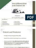 PWDV_Act_-2_-_Presentation