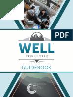 Well Portfolio Guidebook q1 2021