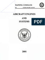CNATRA P-201 - Aircraft Engines and Systems