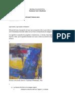 0_Prueba diagnóstica_Arte Colombiano