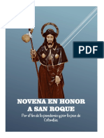 NOVENA A SAN ROQUE1