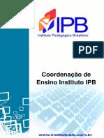 INTERVENÇÃO PSICOLÓGICA NO ESPORTE