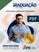 ATIVIDADES PSICOPEDAGÓGICAS EM ORIENTAÇÃO PROFISSIONAL